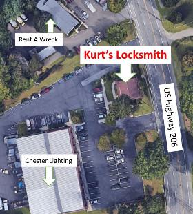 Kurt S Locksmiths Services Security Locks